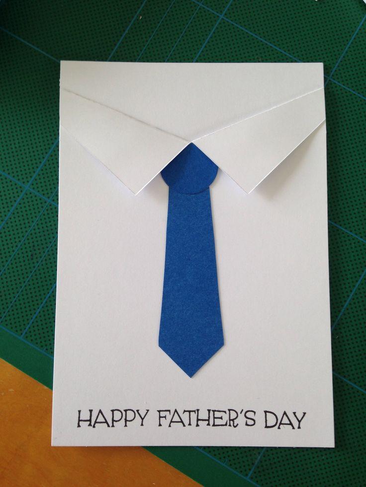 tarjeta postal día del padre