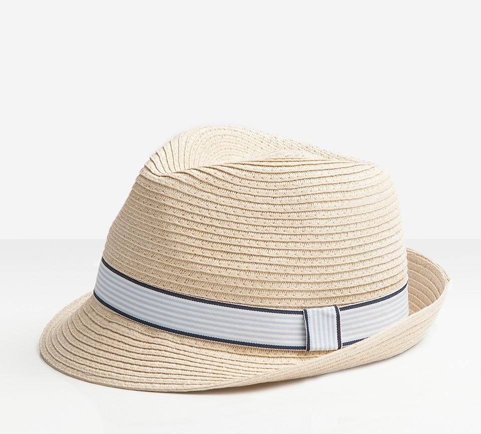 inspiración sombrero fedora paco martinez tendencias verano ss2015