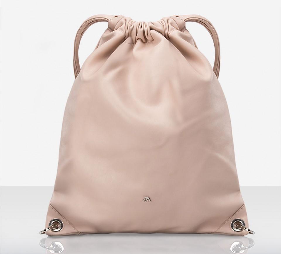 mochila ajustable pacomartinez  nude tendencias bolsos 2016