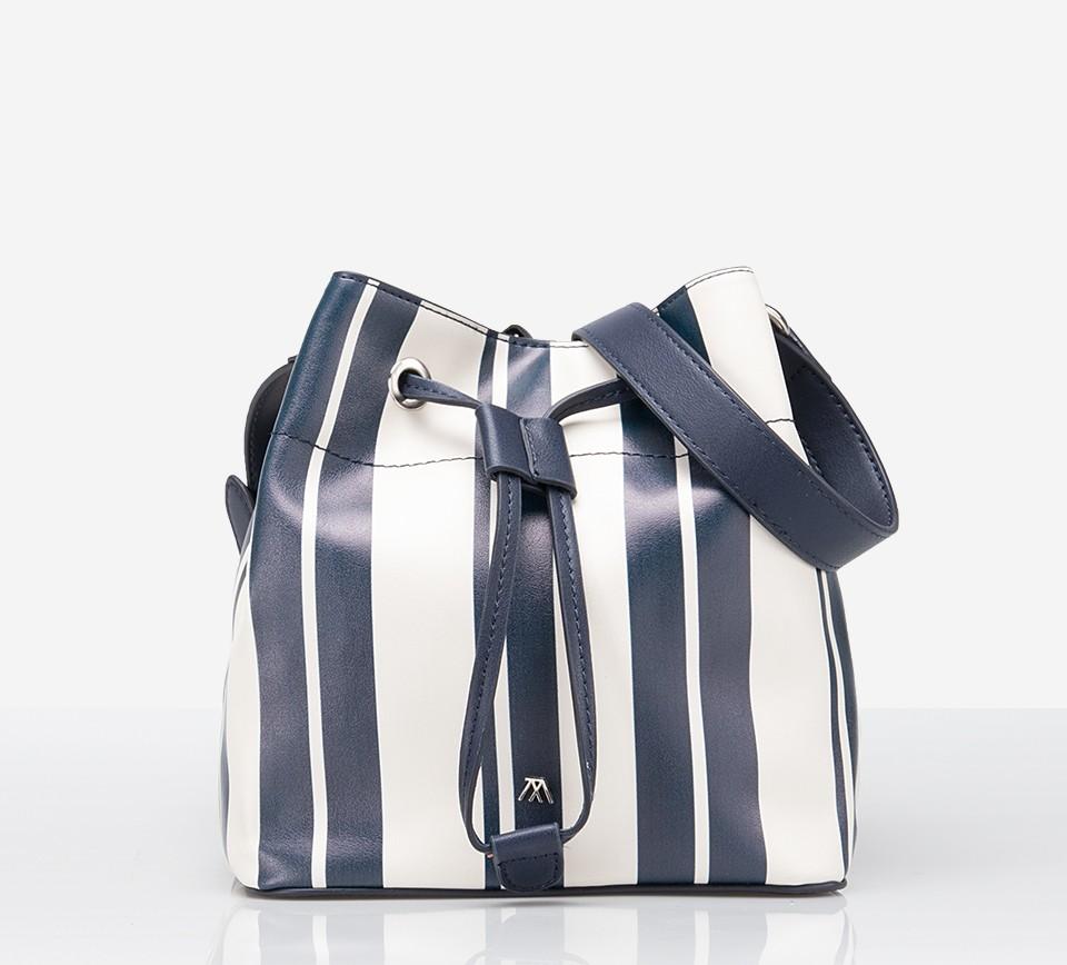 saco rayas marineras pacomartinez tendencia primavera bolsos