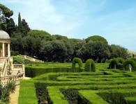 parque laberint de horta