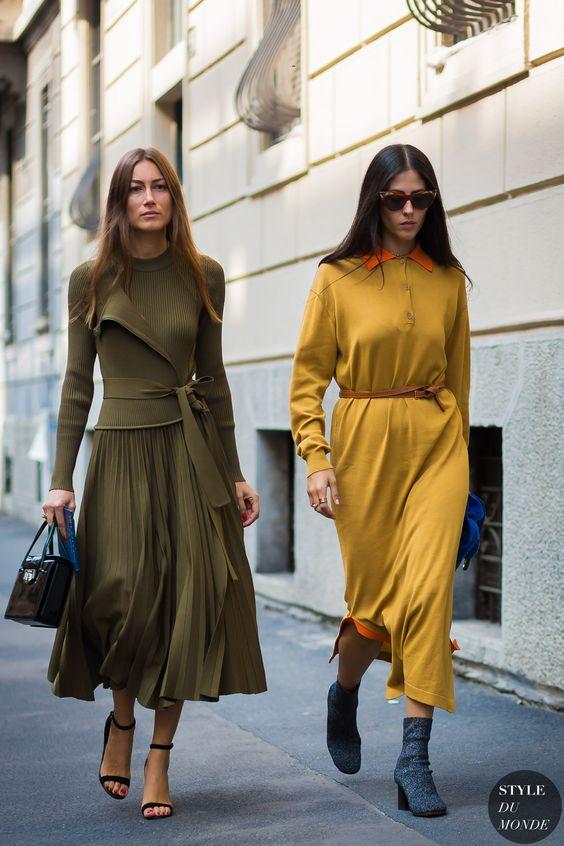 tendencias-street-style-2017-verde-militar-amarillo